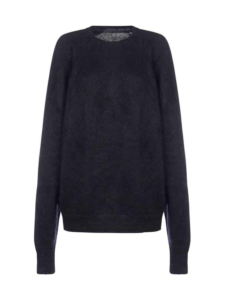 Haider Ackermann Sweater - Kidtop black