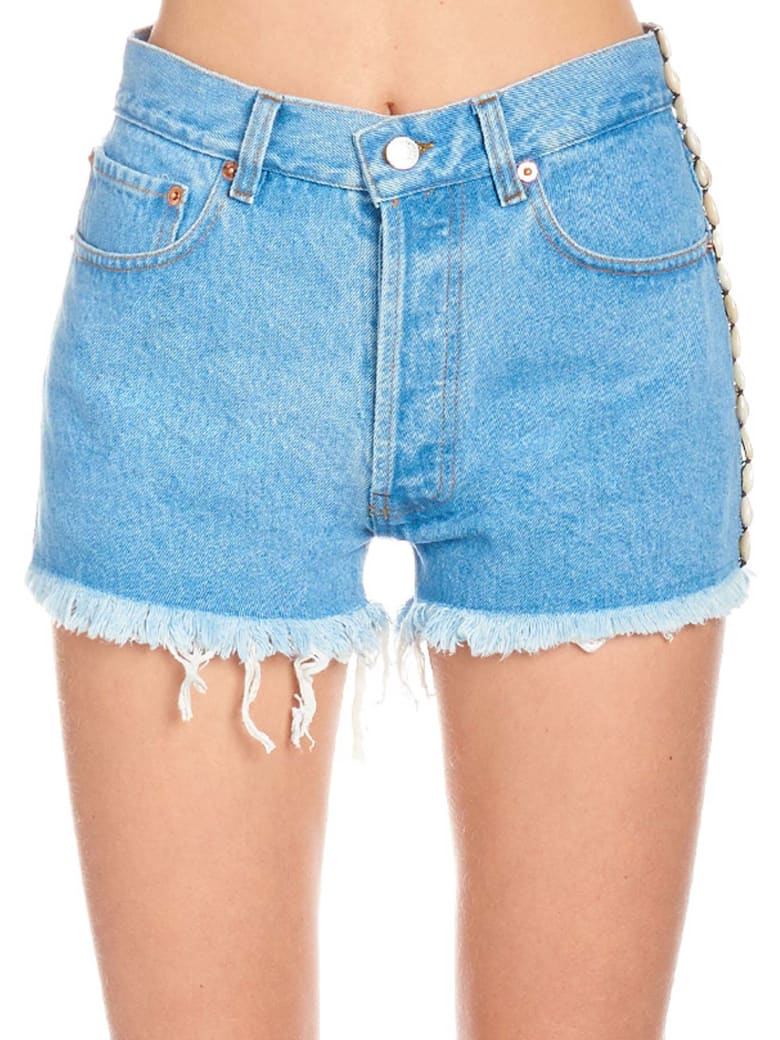 Forte Couture Shorts - Blue