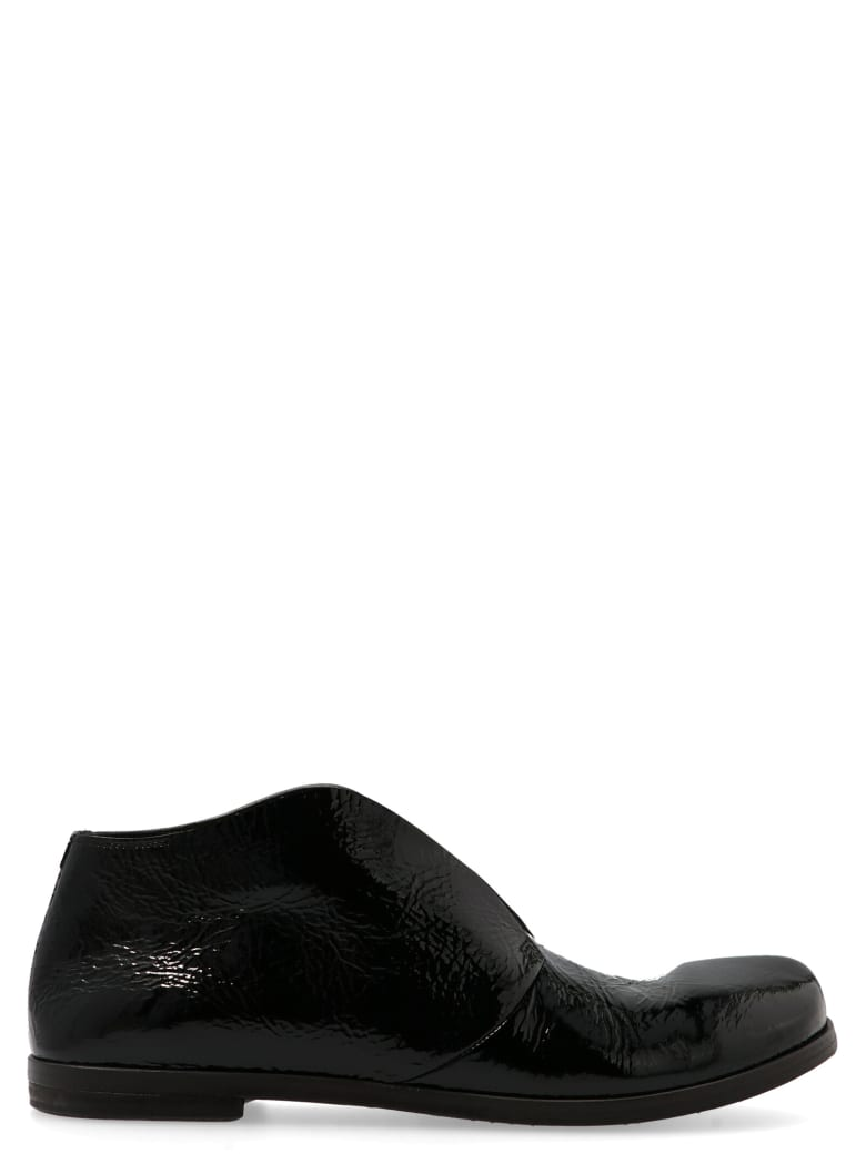 Marsell 'listello' Shoes - Black
