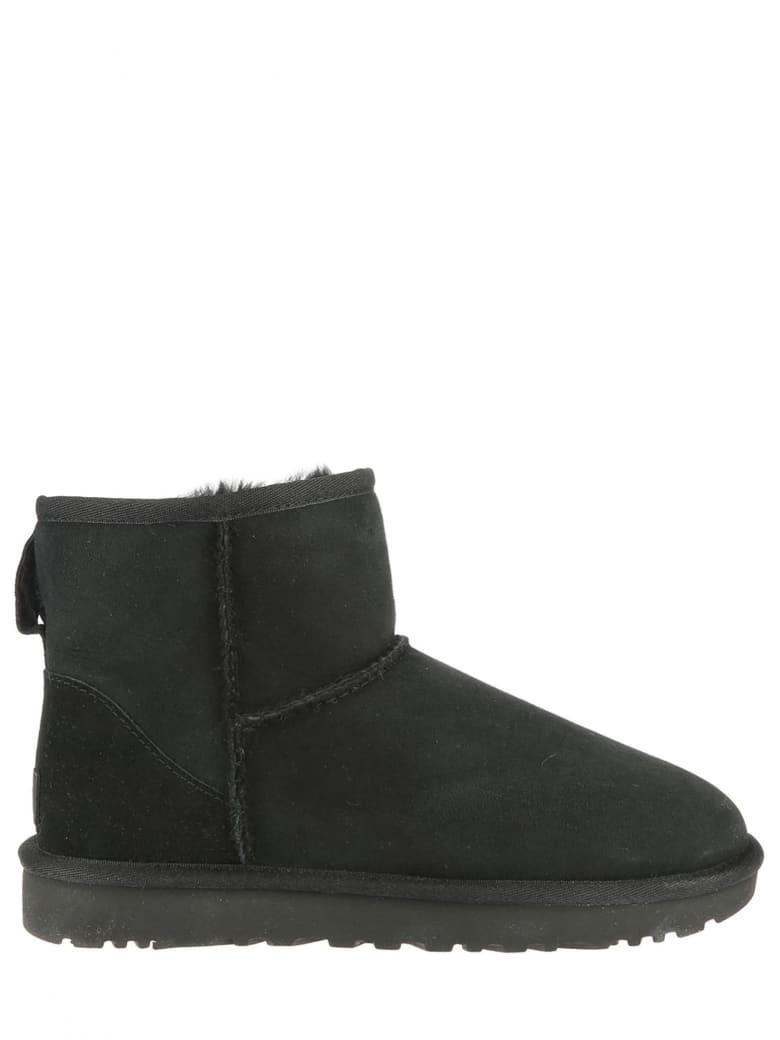 UGG Classic Mini Boots - Black