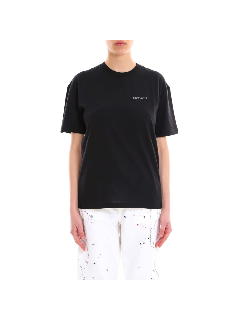 Carhartt T-shirt - Black