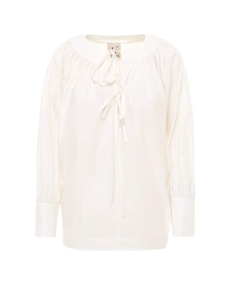 L'Autre Chose Shirt - White