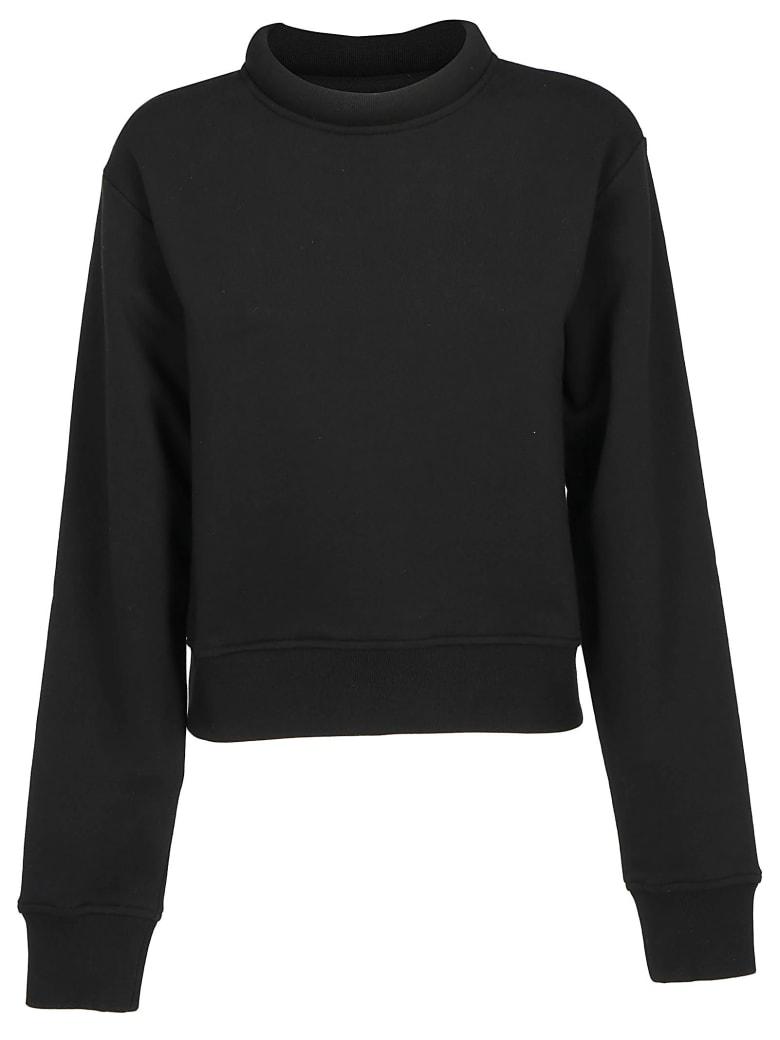 Maison Margiela Sweatshirt - Black