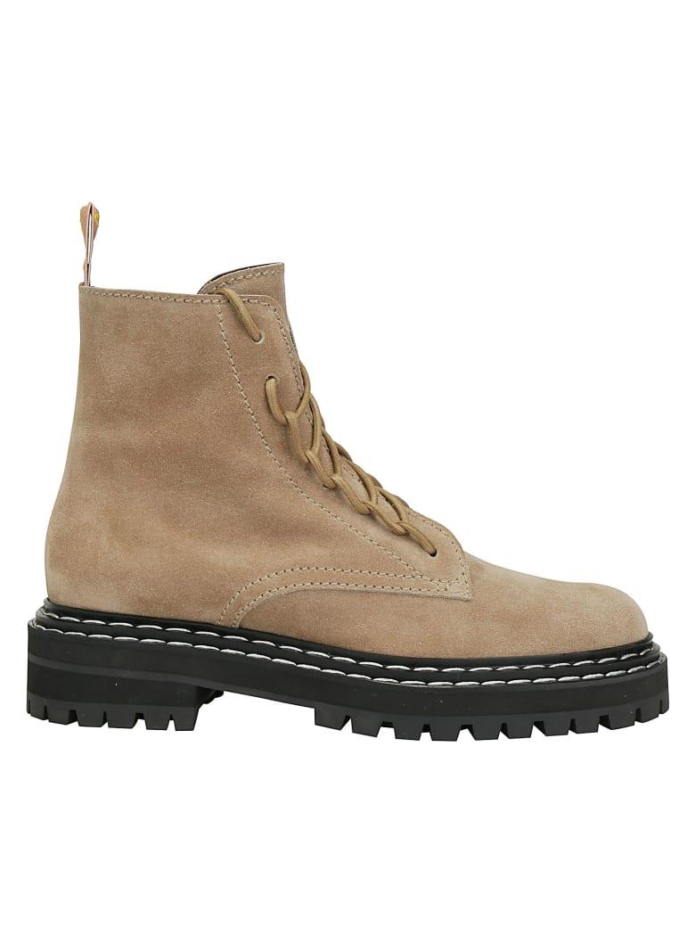 Proenza Schouler Boots - Deserto