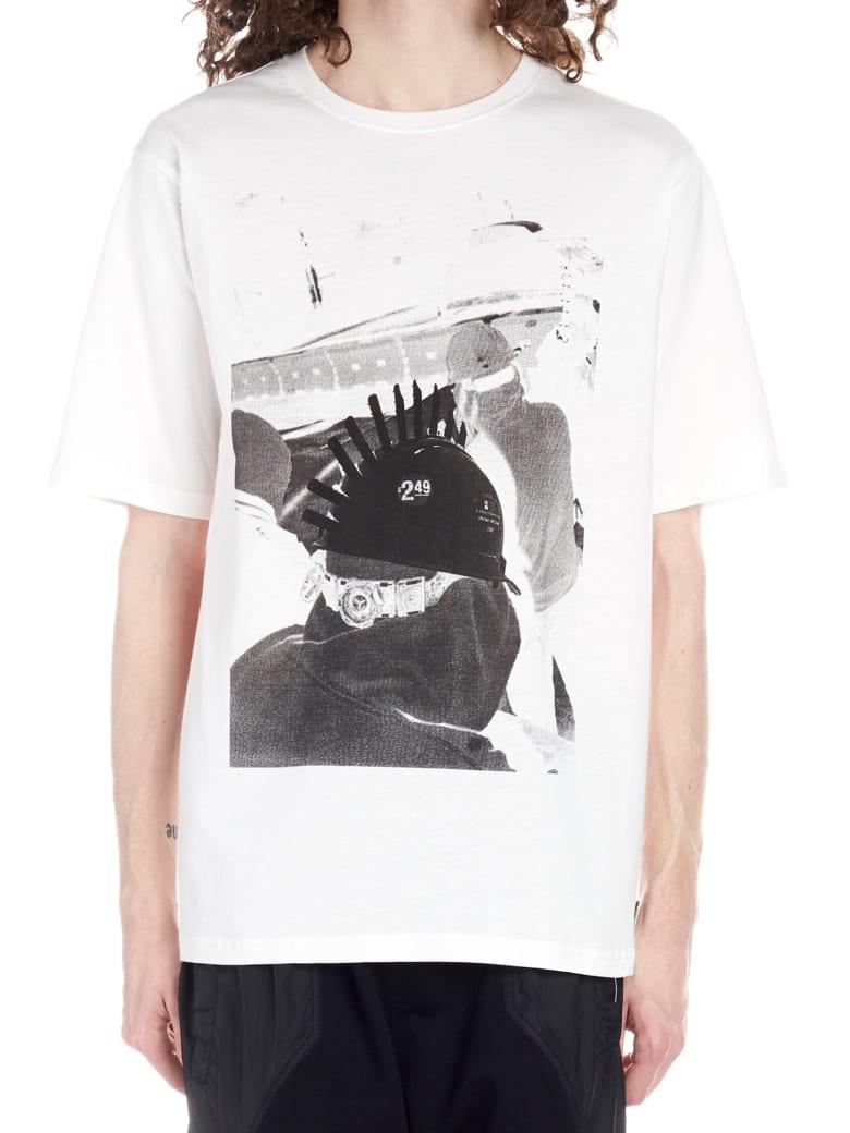 U.P.W.W. T-shirt - White