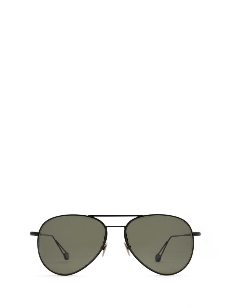 AHLEM Ahlem Pantheon Black Sunglasses - BLACK