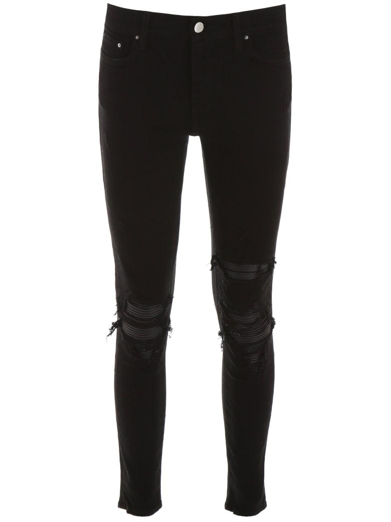 AMIRI Black Mx1 Jeans - BLACK (Black)
