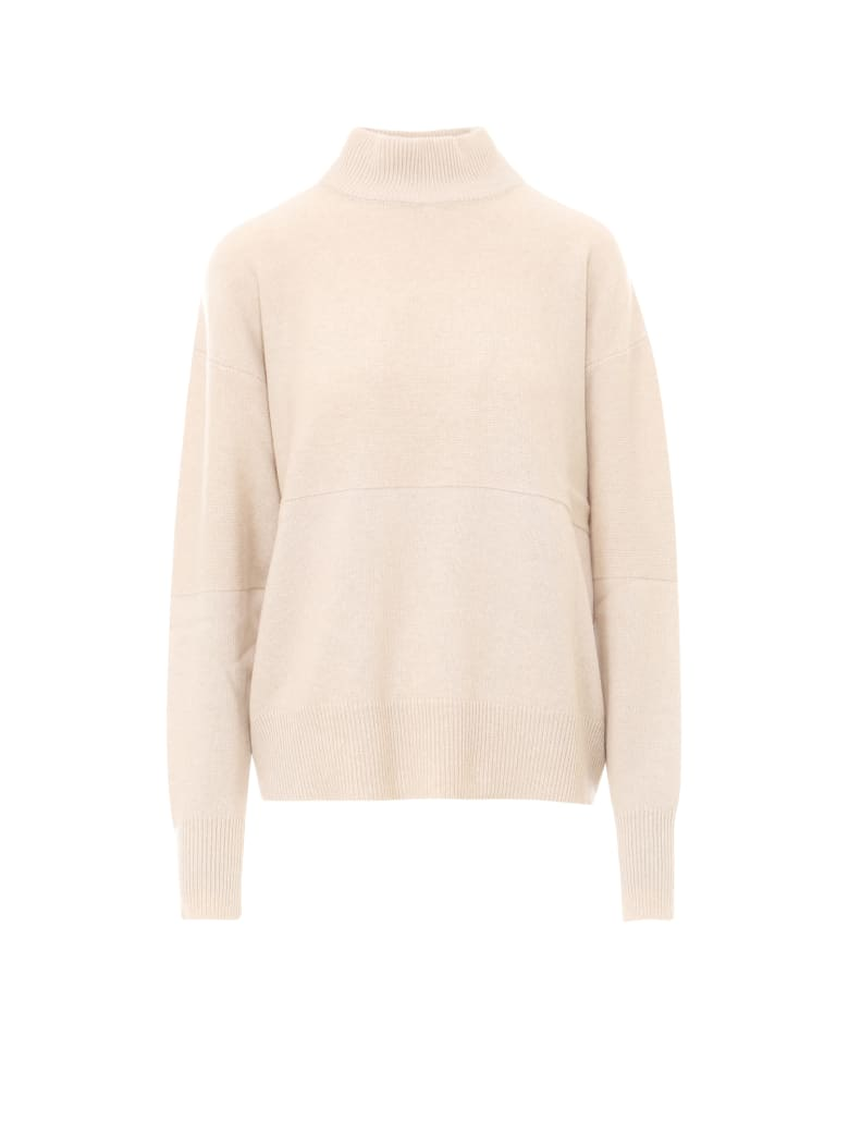 Erika Cavallini Sweater - White