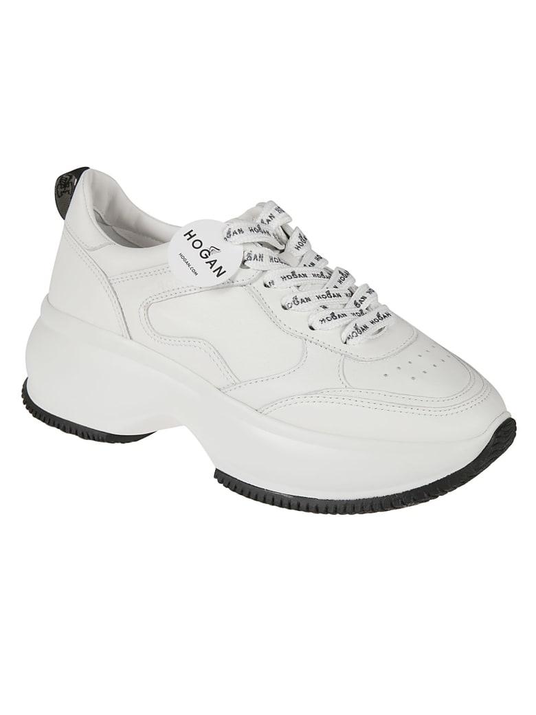 Hogan Maxi 1 Active Sneakers - White