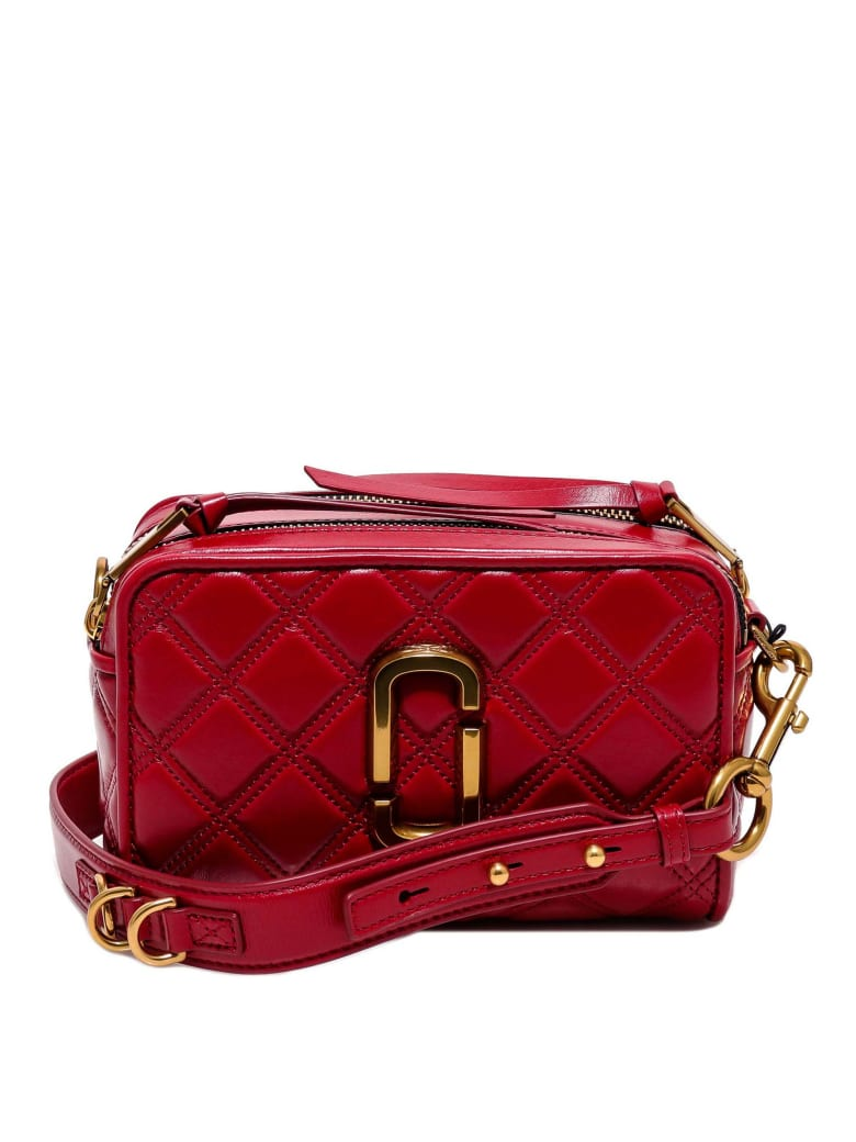 Marc Jacobs Shoulder Bag - Pink