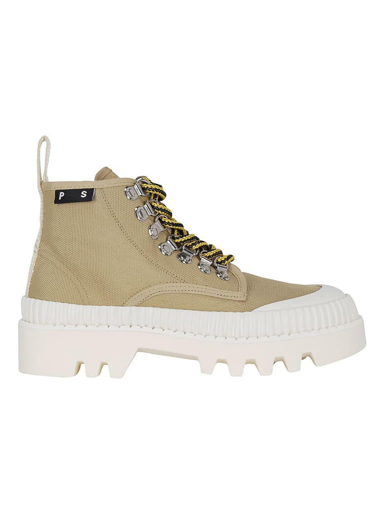 Proenza Schouler Boots - Beige