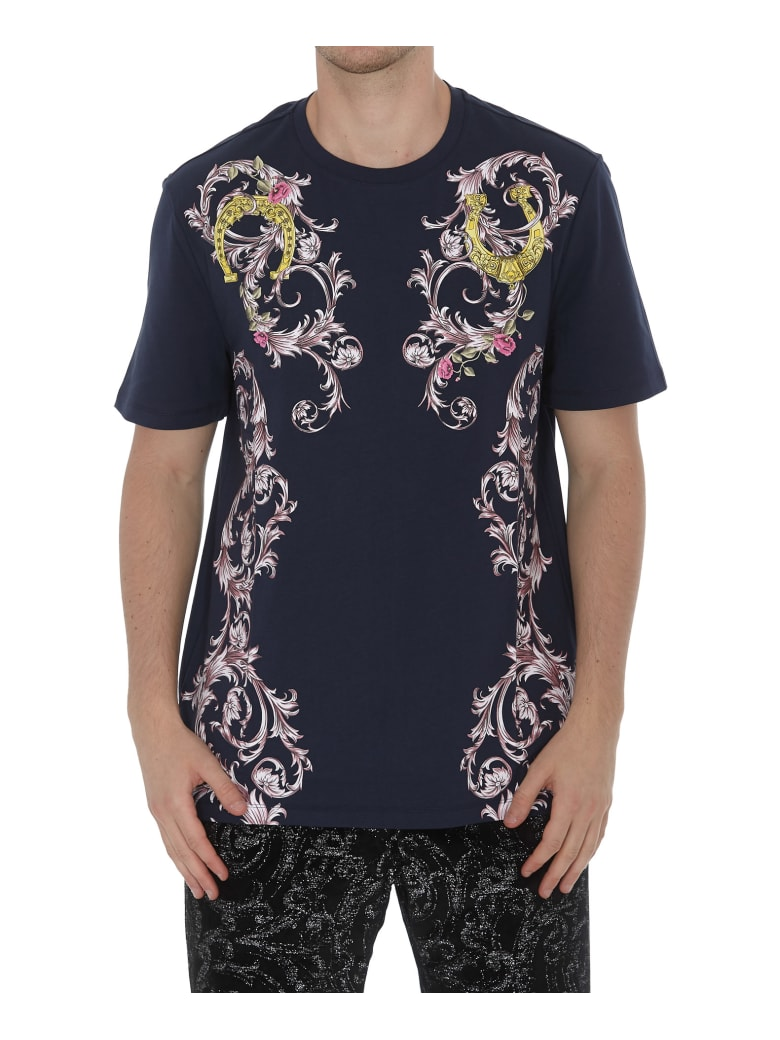 Versace Collection T-shirt - Multicolor