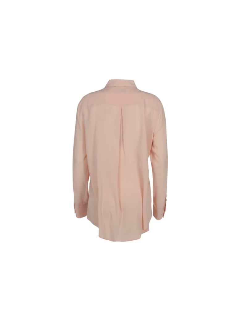 Equipment Equioment Essential Shirt - Pink