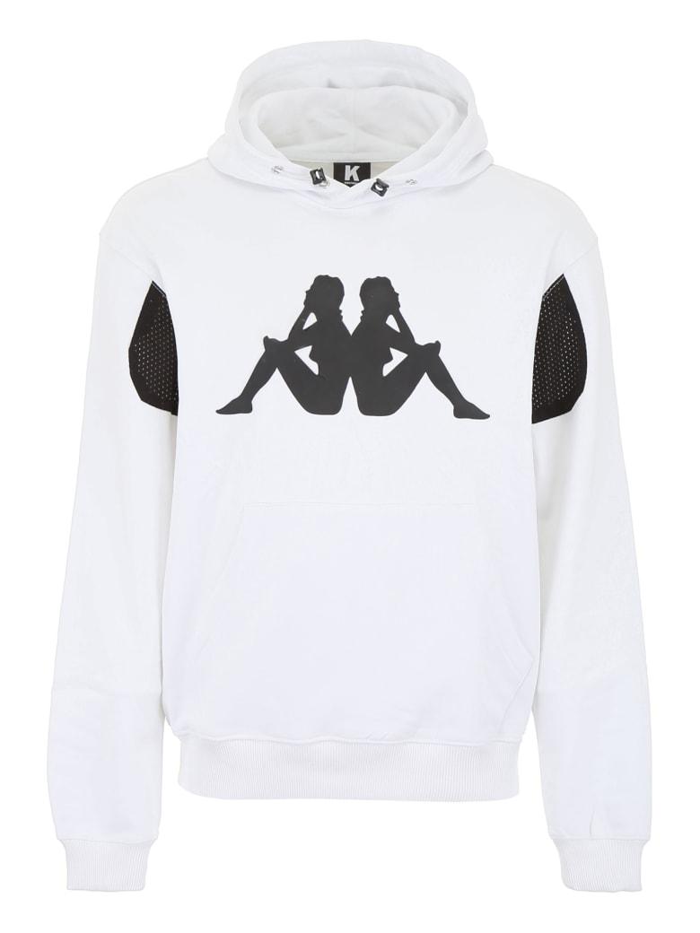 fb796c8ed8 Kappa Kontroll Logo Hoodie
