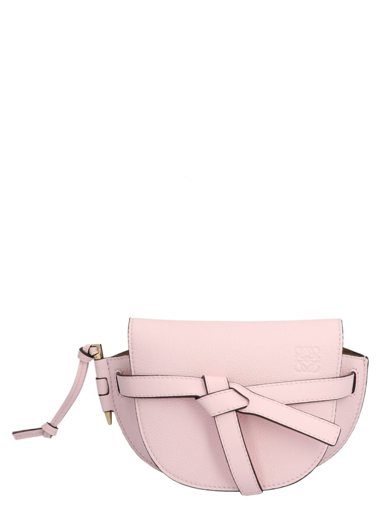 Loewe 'gate' Bag - Pink