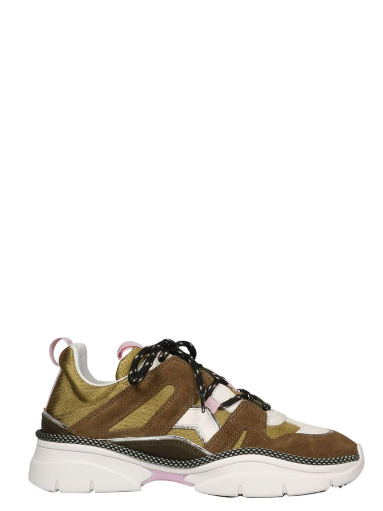 Isabel Marant Shoes - Multicolour