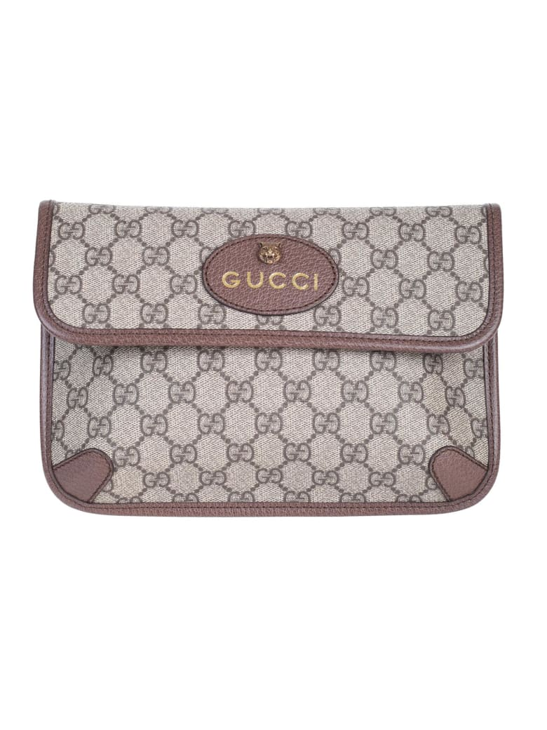 Gucci Baby Carrier by Gucci
