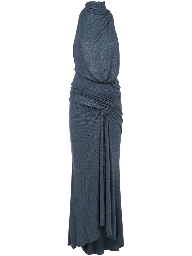 Alexandre Vauthier Alexander Vauthier Dress - Light blue