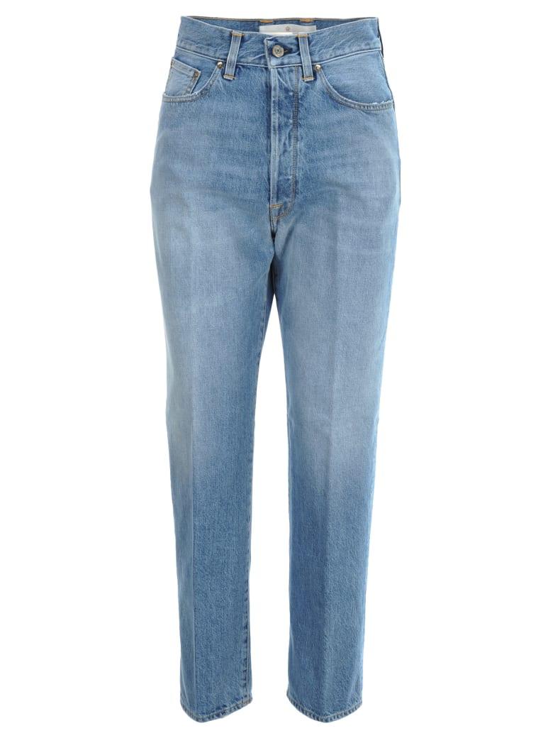 Golden Goose Judy Jeans - LIGHT BLUE