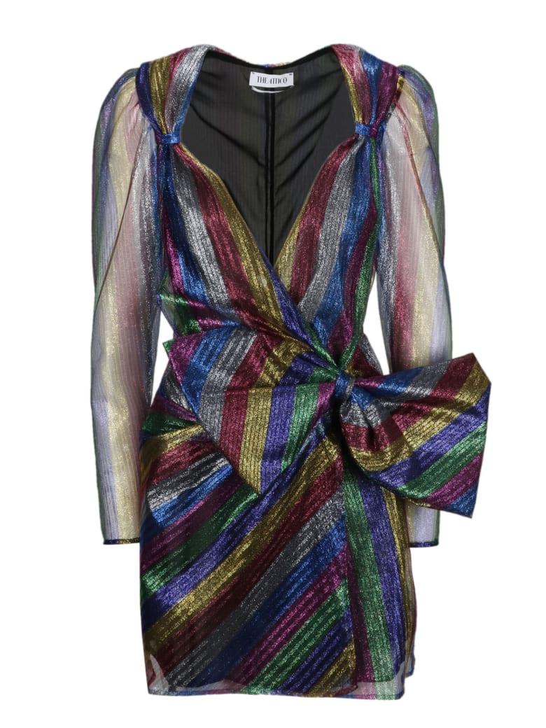 The Attico Dress - Multicolour