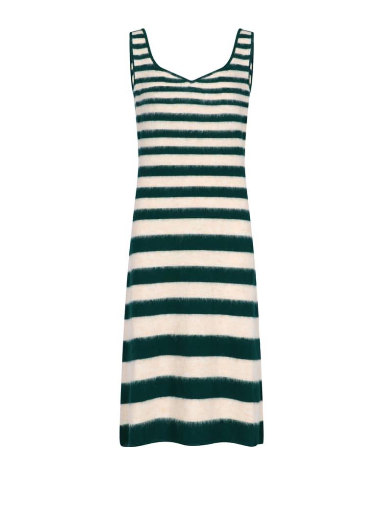 Marni Dress - Green