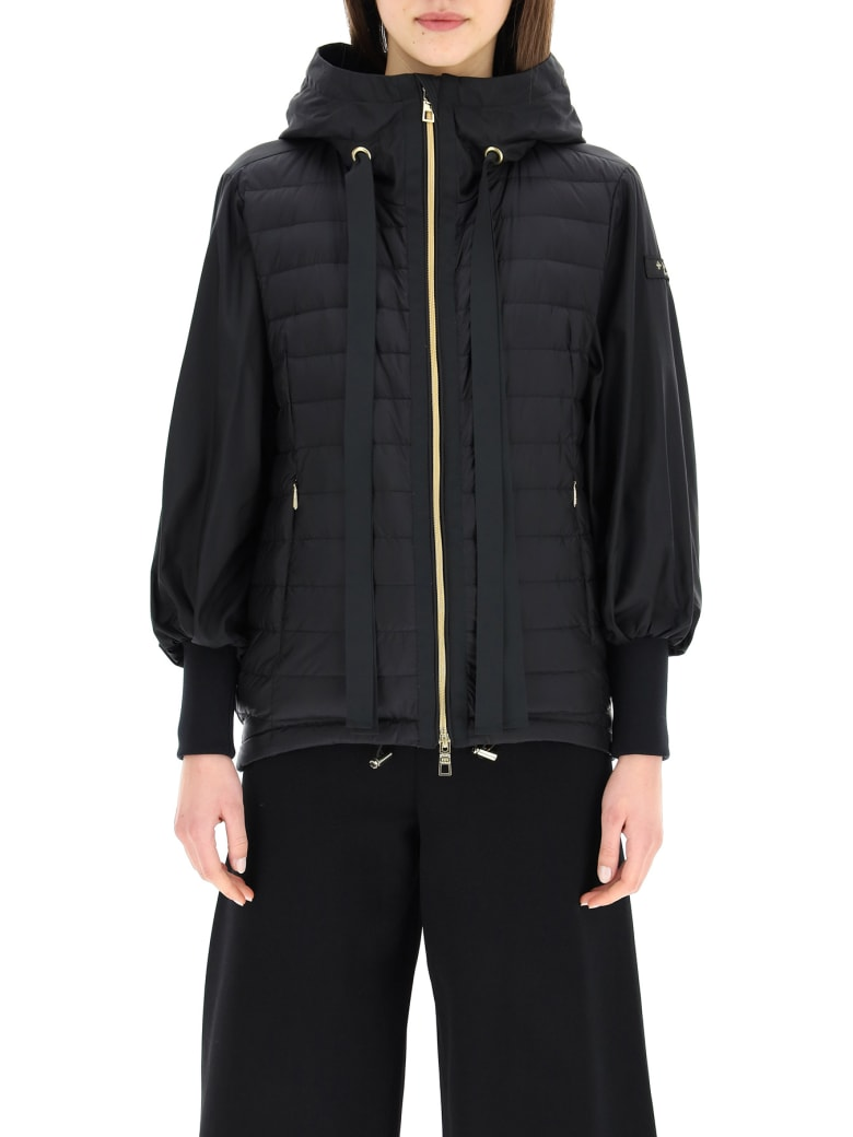 TATRAS Atena Padded Jacket - BLACK (Black)