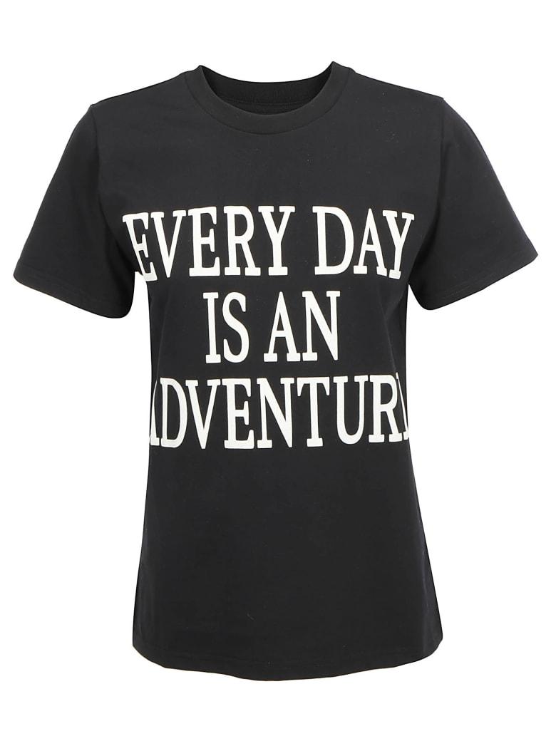 Alberta Ferretti T-shirt - Black