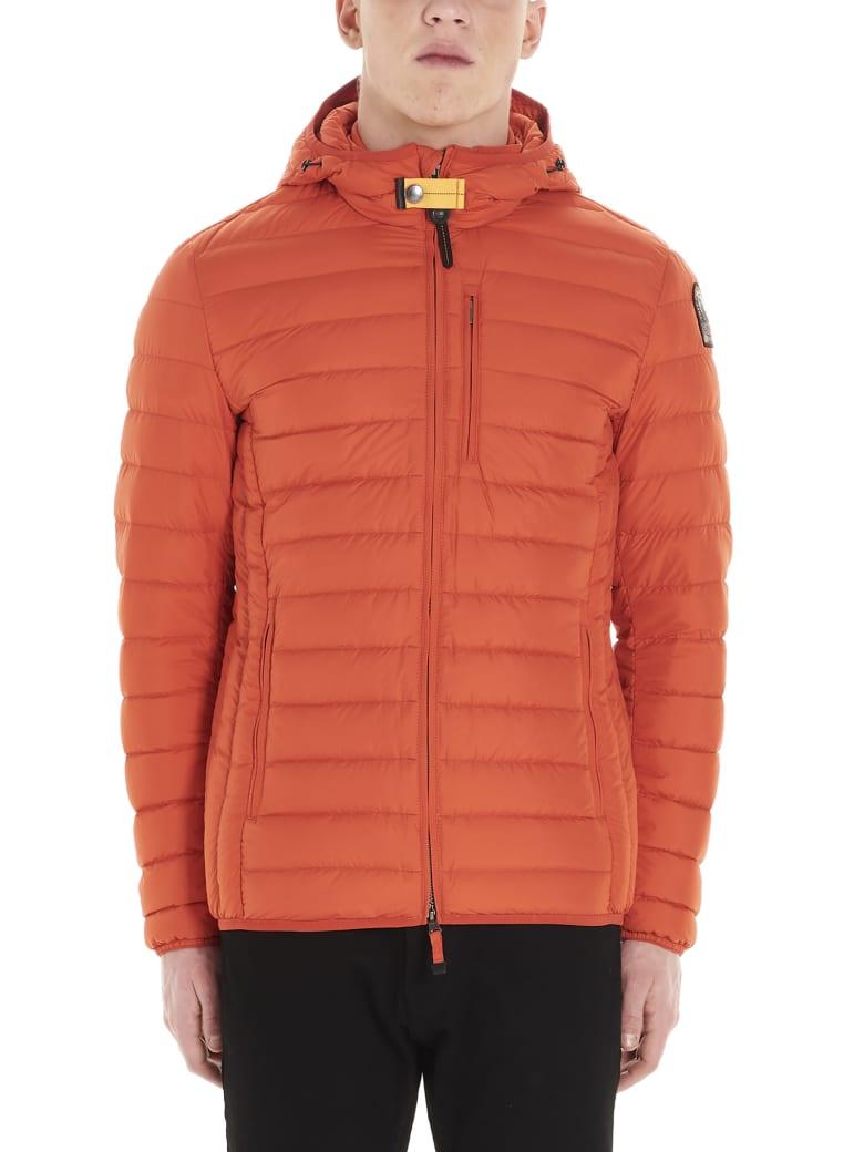 Parajumpers 'last Minute' Jacket - Orange