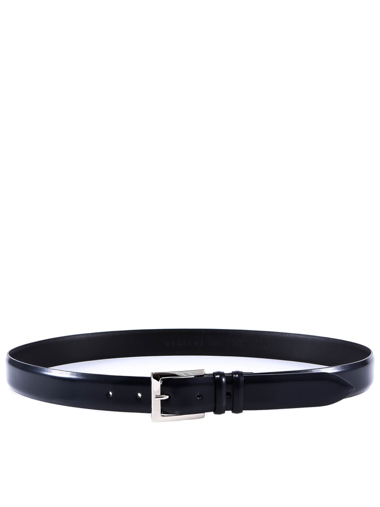 Orciani Belt - Blue