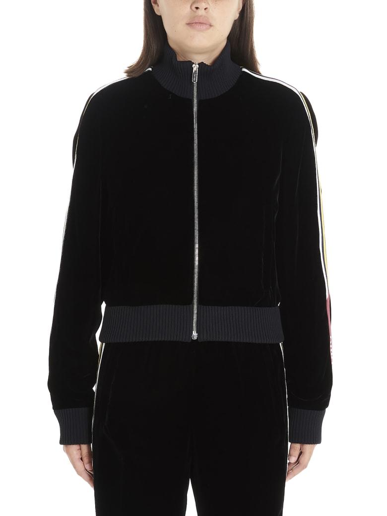 Miu Miu Sweatshirt - Black