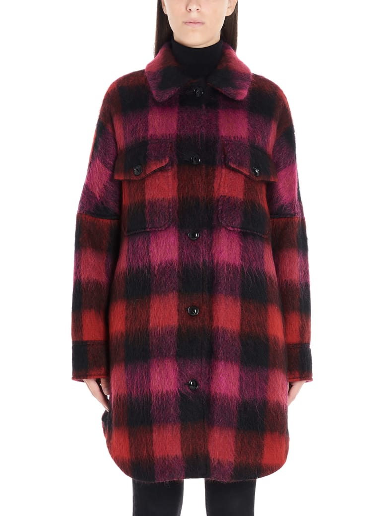 Woolrich Jacket - Multicolor