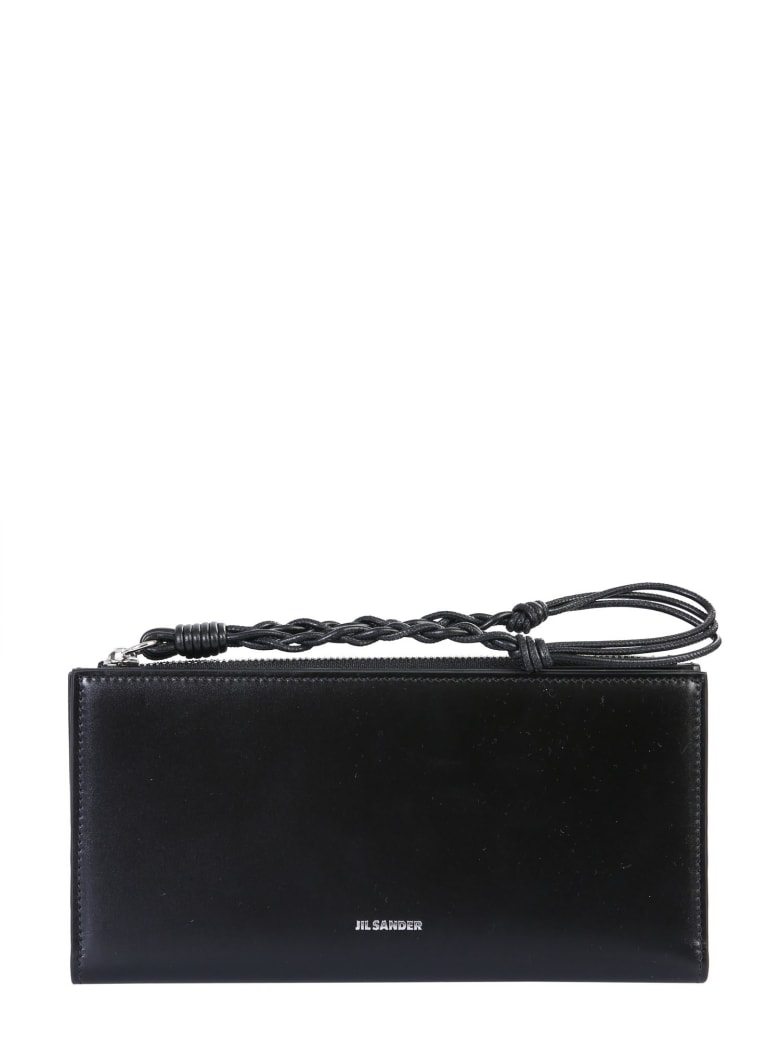 Jil Sander Wallet With Logo