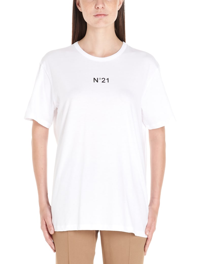 N.21 T-shirt - White