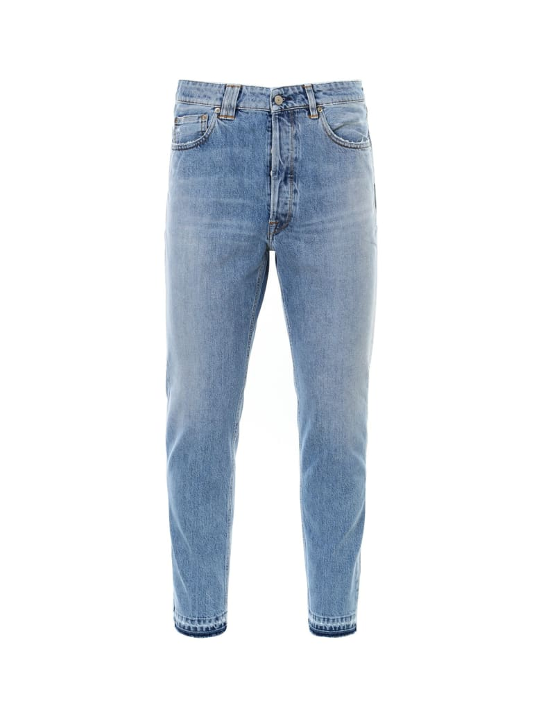 Golden Goose Jeans - Blue