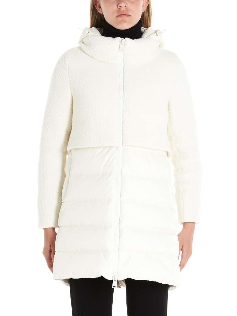 Herno Jacket - White