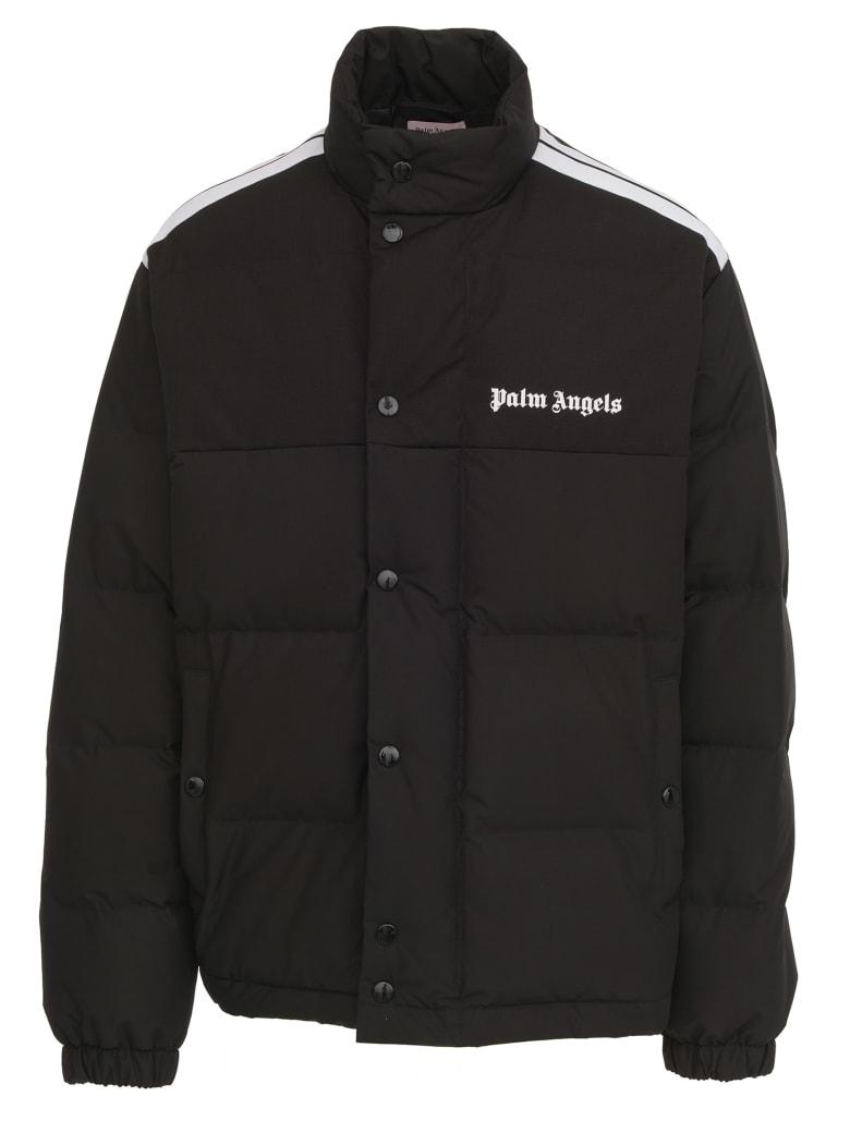 Palm Angels Down Jacket - Black