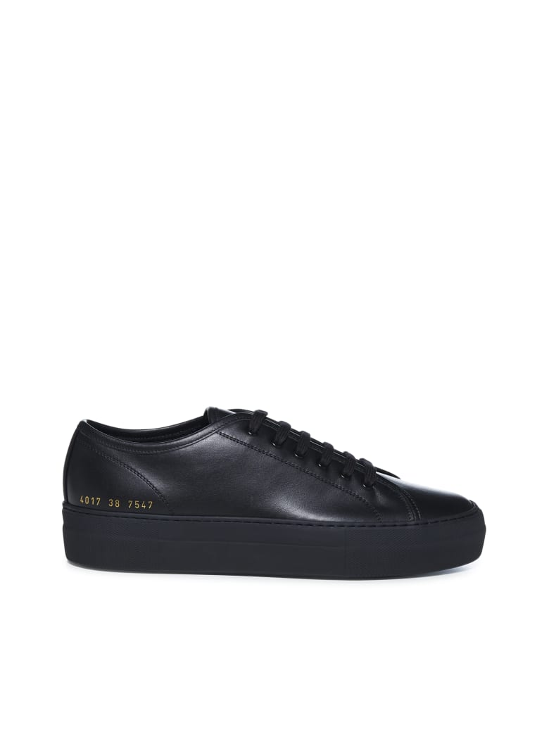Common Projects Sneakers - Black