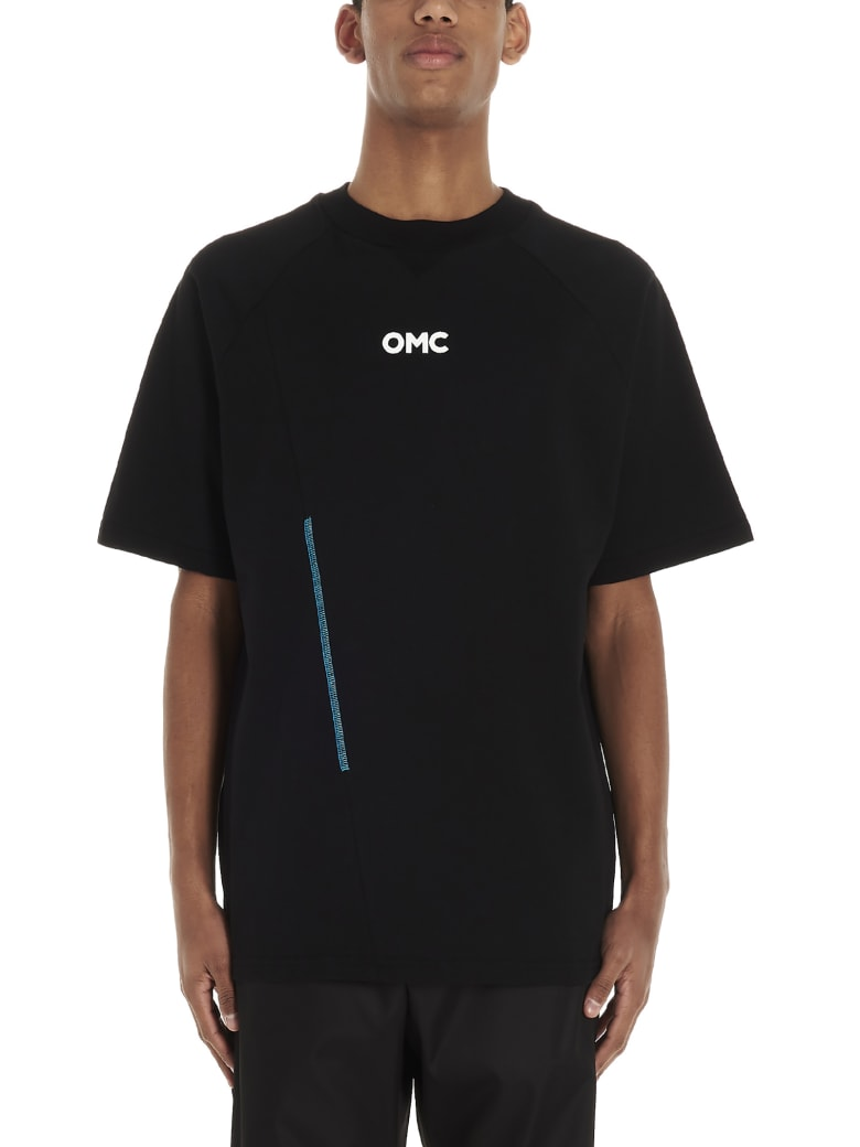 OMC T-shirt - Black