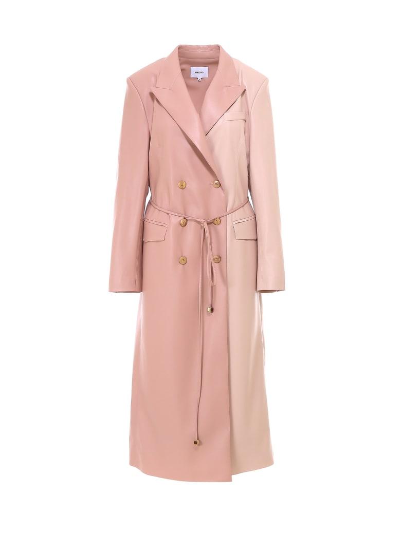 Nanushka Coat - Beige