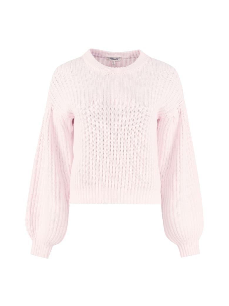 Baum und Pferdgarten Cerra Ribbed Sweater - Pink