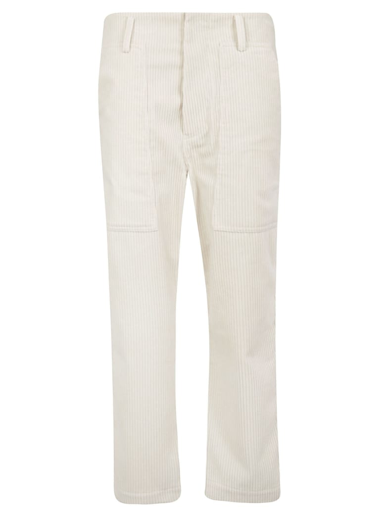 Sofie d'Hoore Porter Jeans - Ivory