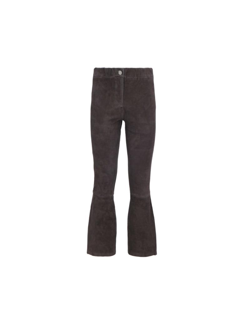 ARMA Lively Pants - Iron