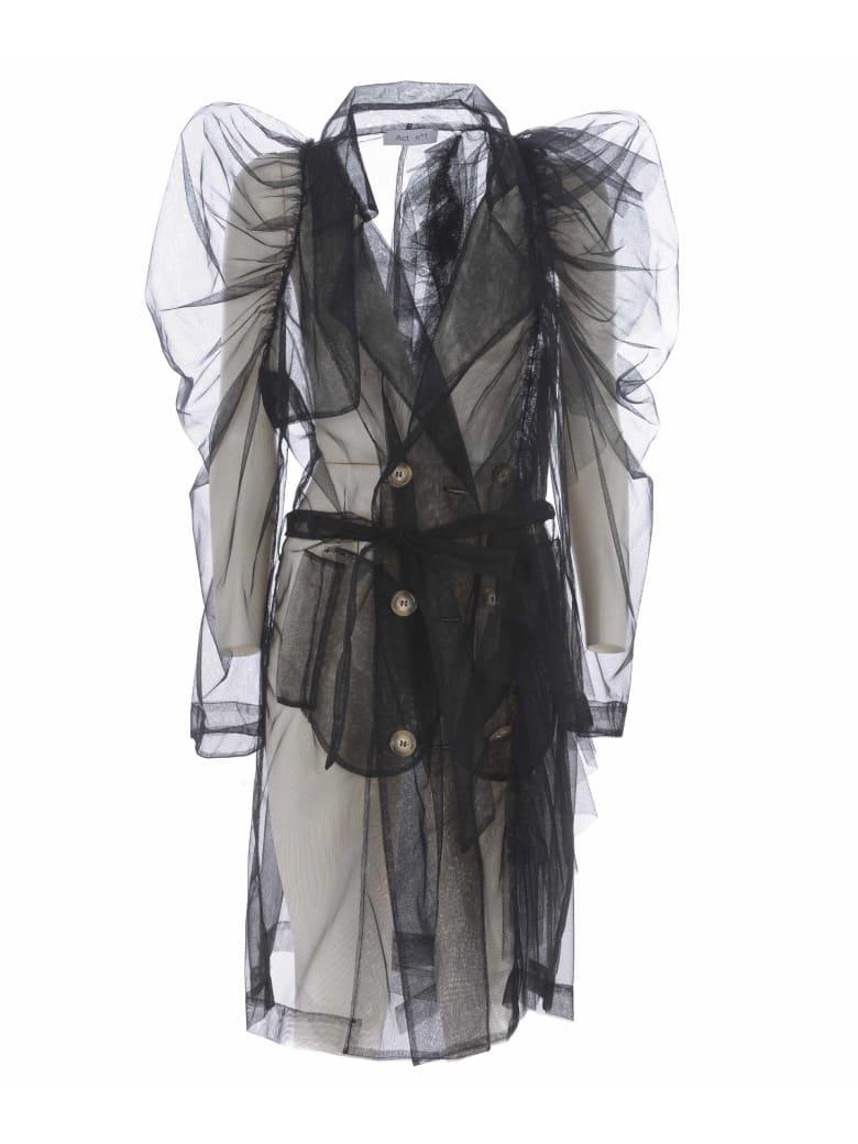 Act n.1 Raincoat - Nero