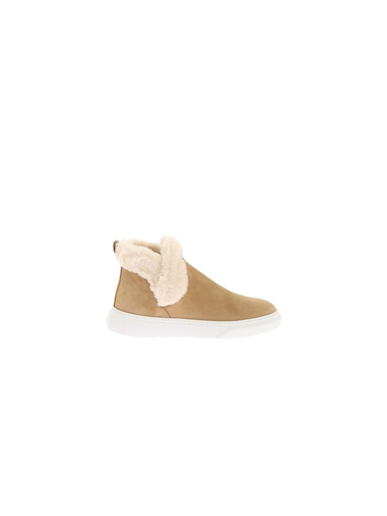 Hogan Ankle Boots H365