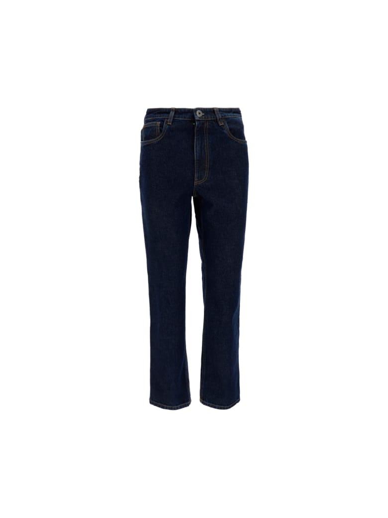 Prada Jeans - Bleu