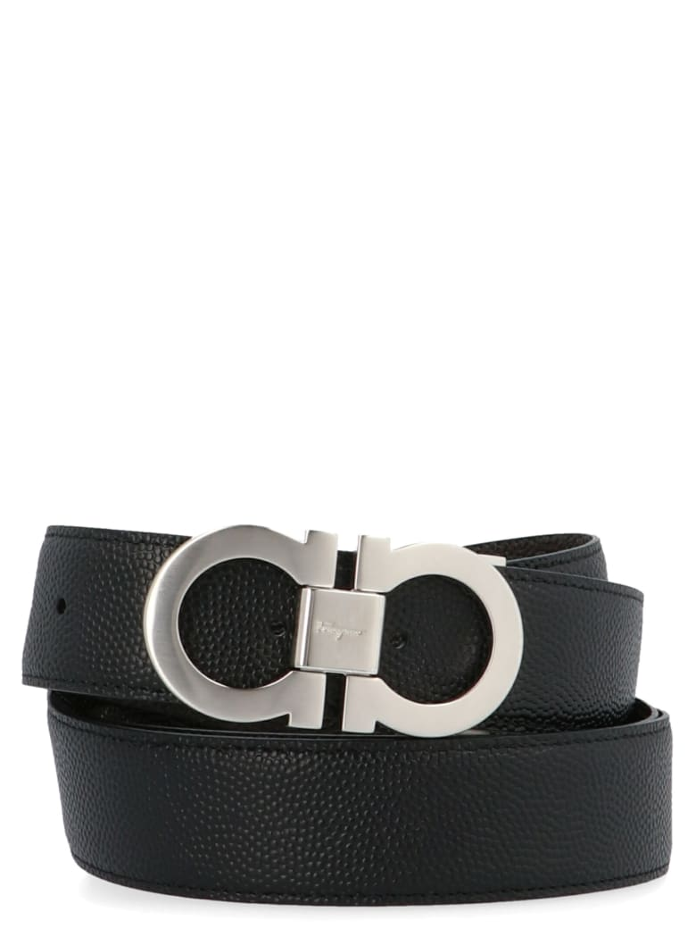 Salvatore Ferragamo Belt - Multicolor