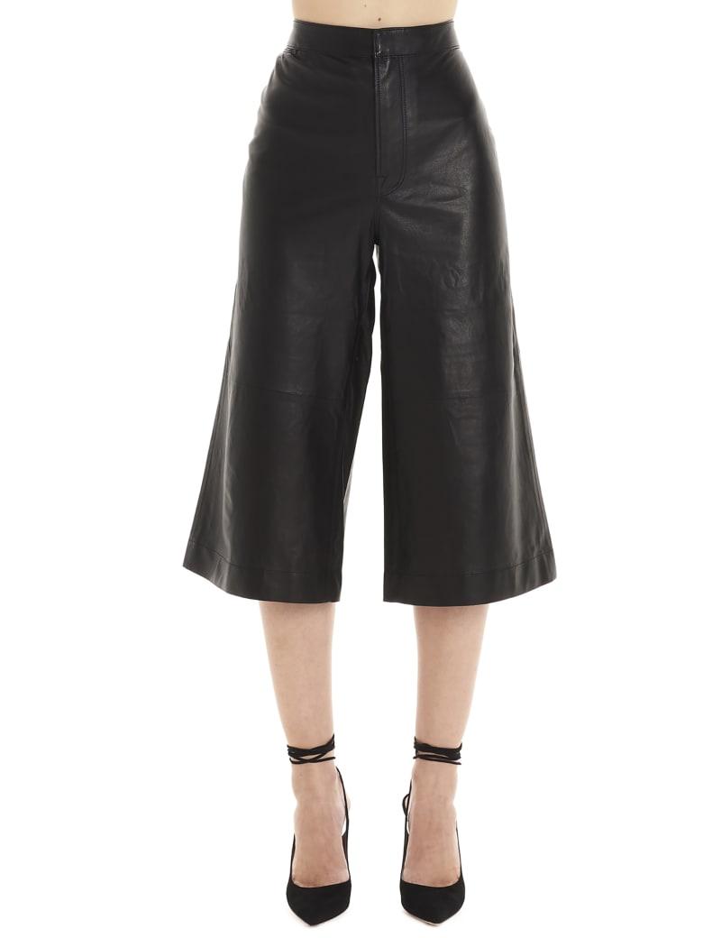 Frame 'le Culotte' Pants - Black