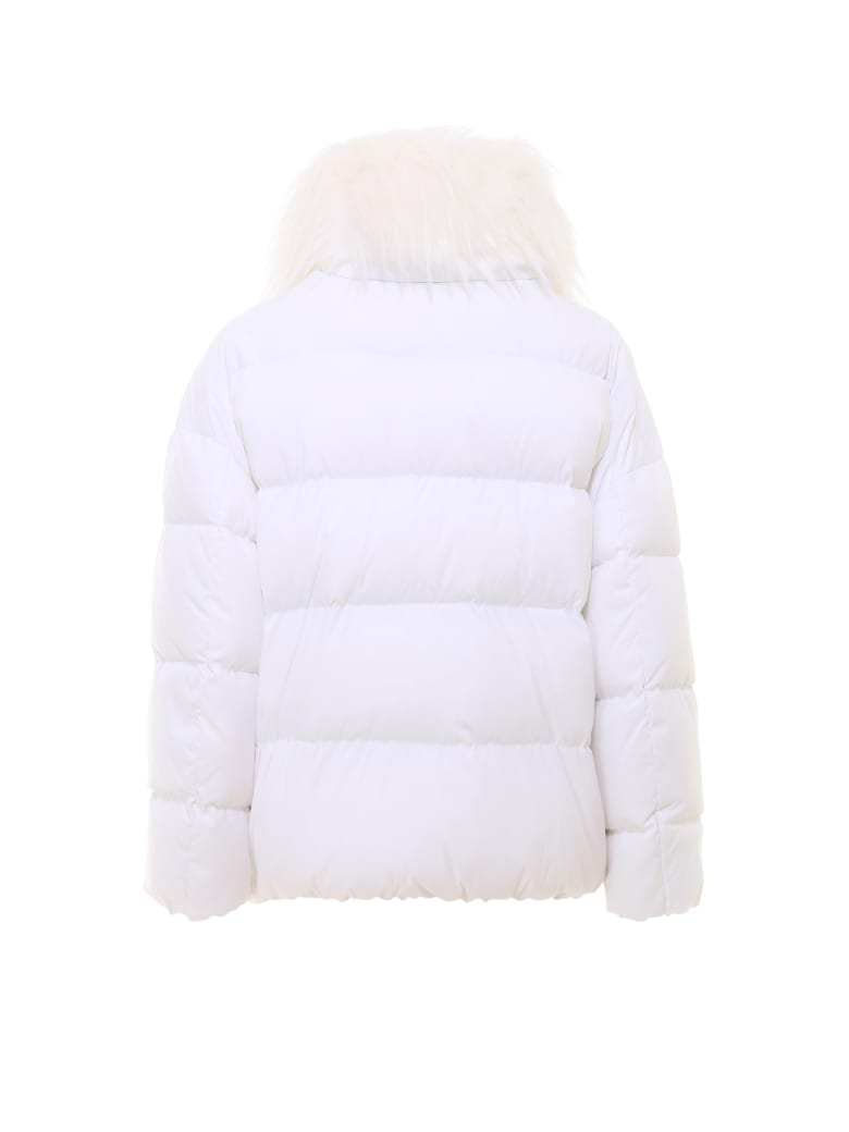 TATRAS Jacket - White