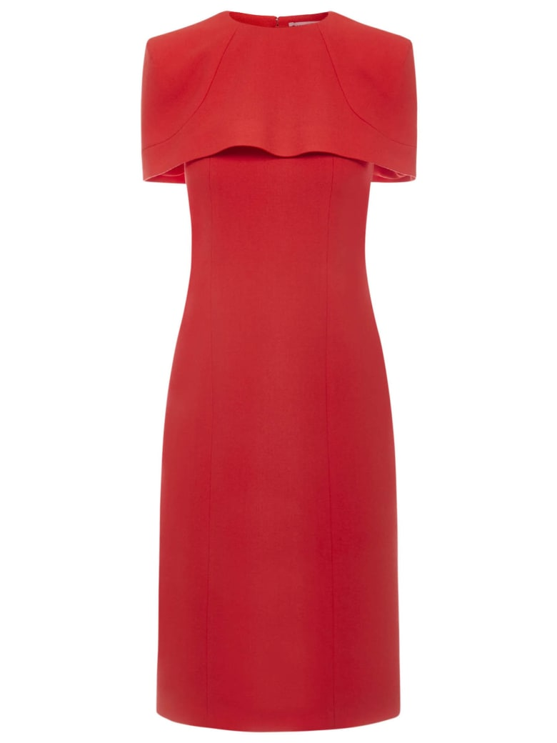 Givenchy Dress - Red
