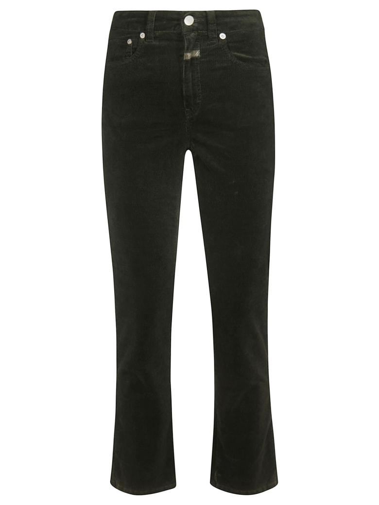 Closed Glow Jeans - Caper Green